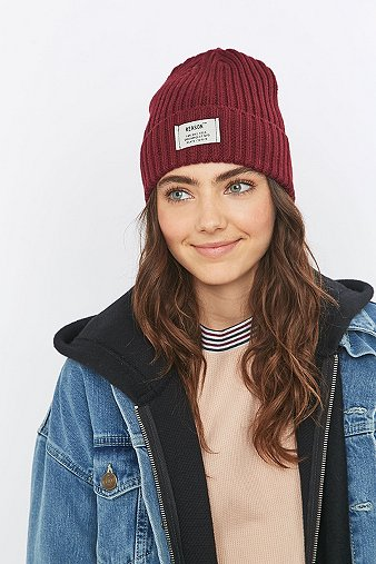 reason-silk-ribbed-beanie-womens-one-size