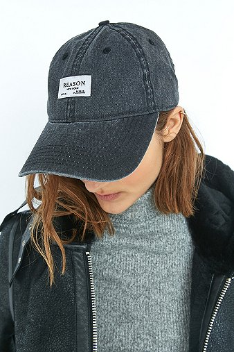 reason-curved-baseball-cap-womens-one-size