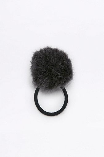 large-pom-pom-hair-band-womens-one-size