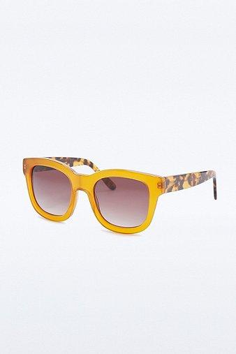 goldendaze-acetate-square-frame-amber-sunglasses-womens-one-size
