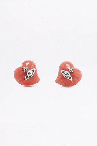 vivienne-westwood-liz-stud-earrings-womens-one-size