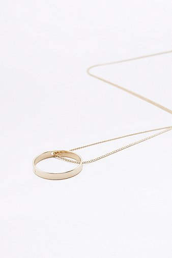 geo-circle-necklace-womens-one-size