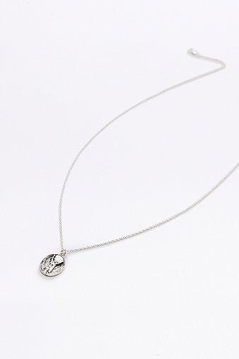 talon-zodiac-necklace-womens-one-size