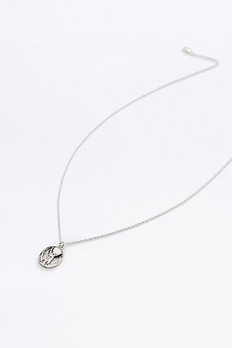 talon-zodiac-necklace-womens-one-size