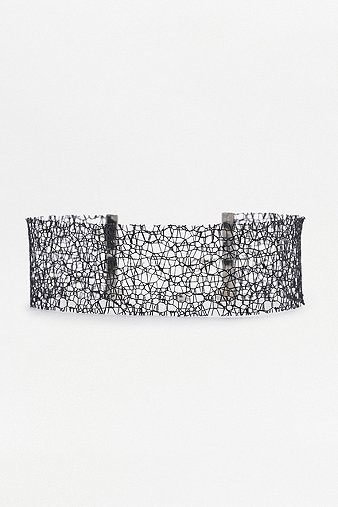 wide-black-net-choker-necklace-womens-one-size