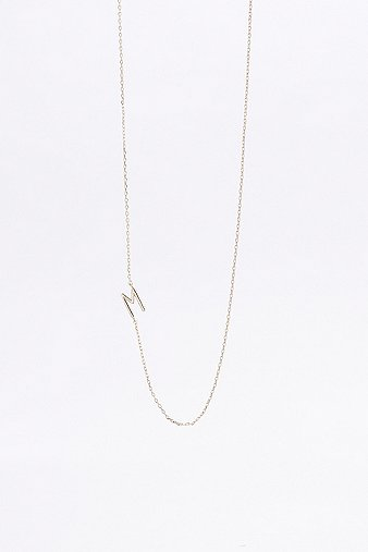 delicate-initial-necklace-womens-one-size