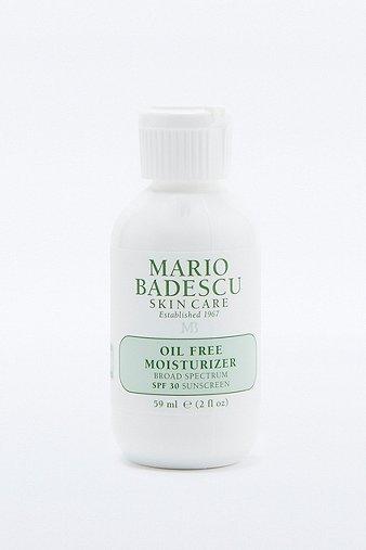 Image du produit Mario Badescu - Soin hydratant sans huile SPF 30 - Femme ONE 38IZE