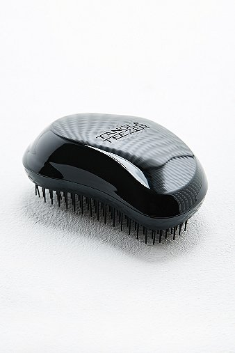 Tangle Teezer - Brosse à cheveux noire - Femme ONE 38IZE