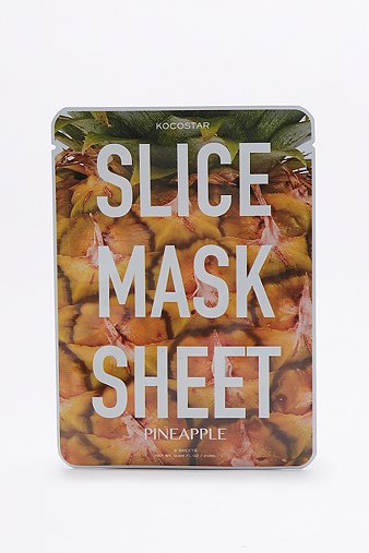 uo-exclusive-kocostar-slice-fibre-sheet-mask-womens-one-size