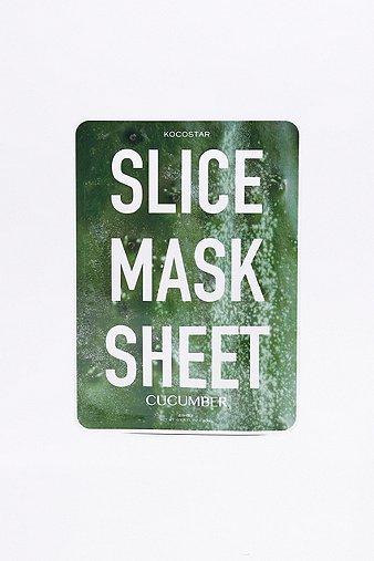 kocostar-slice-fibre-sheet-mask-womens-one-size