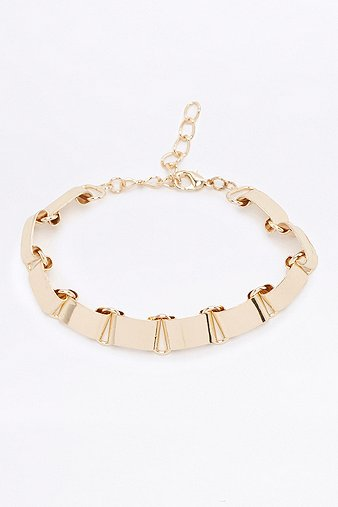 square-link-bracelet-womens-one-size