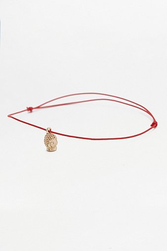 buddha-cord-bracelet-womens-one-size