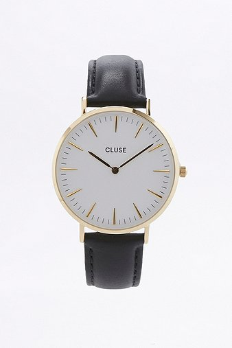 cluse-la-boheme-leather-watch-womens-one-size