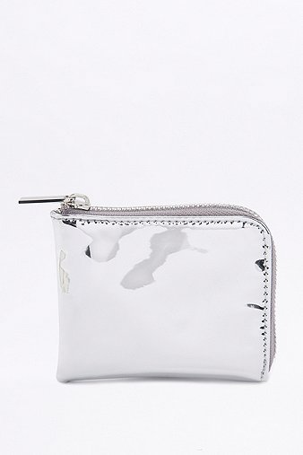 metallic-silver-card-purse-womens-one-size