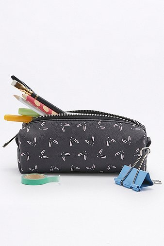 black-rabbit-pencil-case-womens-one-size