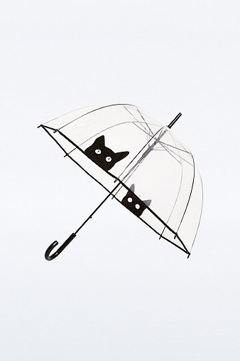 clear-pug-dome-umbrella-womens-one-size