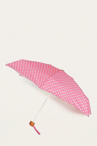 pink-polka-dot-umbrella-womens-one-size