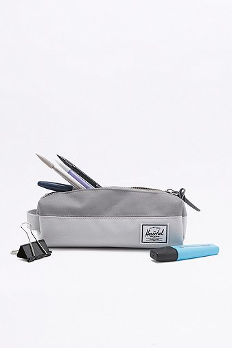 herschel-supply-settlement-lunar-rock-grey-pencil-case-womens-one-size