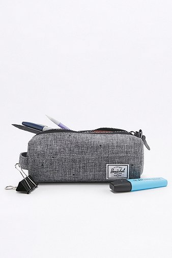 herschel-supply-settlement-scattered-raven-grey-pencil-case-womens-one-size