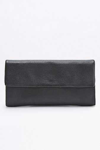 vagabond-black-leather-wallet-womens-one-size