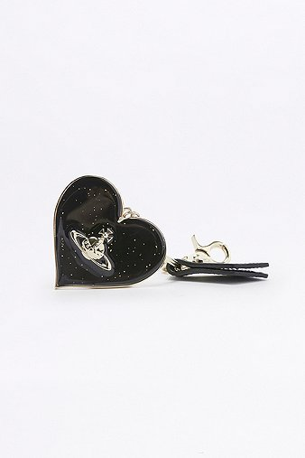 vivienne-westwood-orb-heart-keyring-womens-one-size