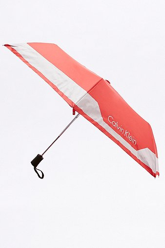 calvin-klein-foldable-umbrella-womens-one-size