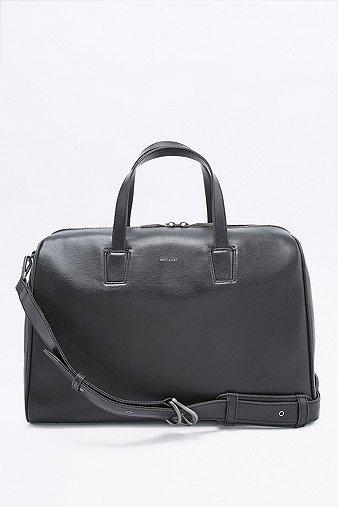matt-nat-mitsuno-large-black-weekender-bag-womens-one-size