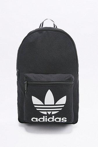 a09428b5778 Adidas Originals Black Tricot Backpack