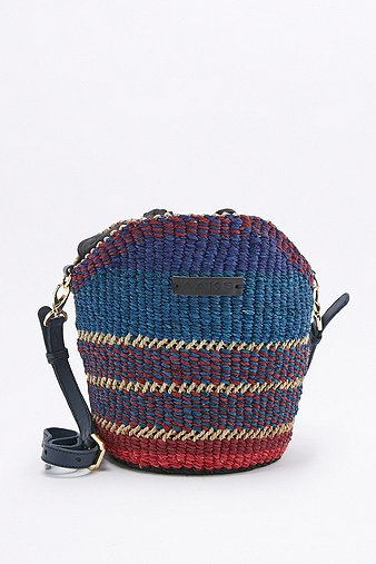 aaks-manni-mini-purple-raffia-shoulder-bag-womens-one-size
