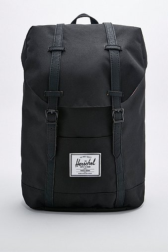 herschel-supply-retreat-black-backpack-womens-one-size