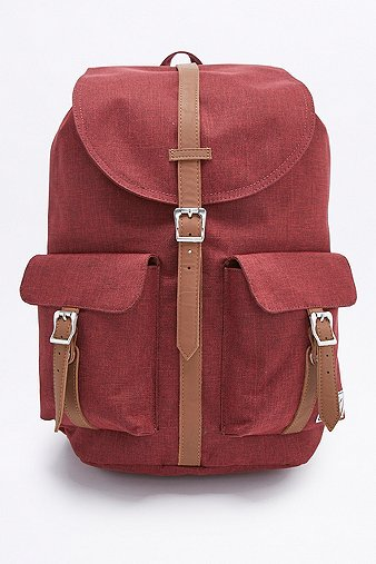 herschel-supply-dawson-wine-tasting-maroon-backpack-womens-one-size