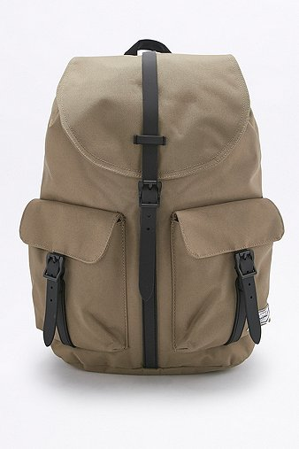 herschel-supply-dawson-khaki-backpack-womens-one-size