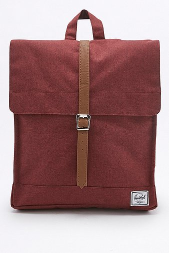 herschel-supply-city-wine-tasting-maroon-backpack-womens-one-size