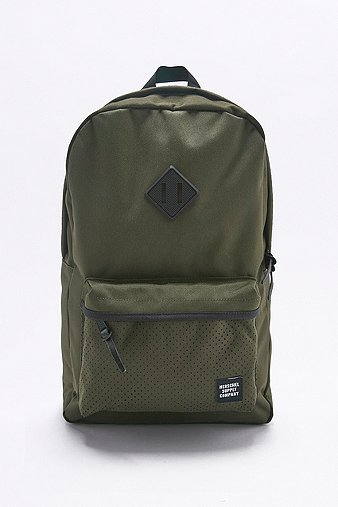 herschel-supply-aspect-heritage-khaki-canvas-backpack-womens-one-size