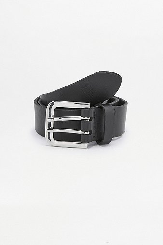 double-prong-black-leather-belt-womens-m
