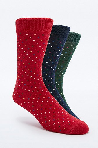 3-pack-general-selection-multi-dot-socks-mens-one-size