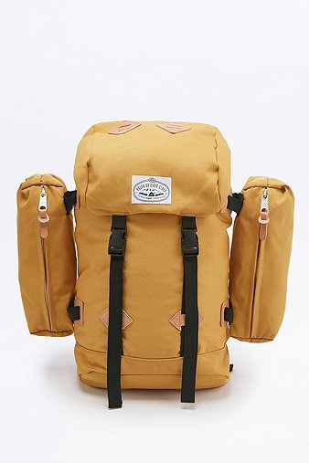 poler-outdoor-stuff-yellow-classic-rucksack-mens-one-size