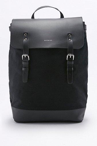 sandqvist-hege-black-backpack-mens-one-size