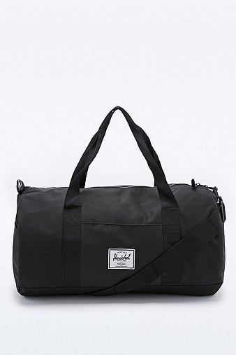 herschel-supply-sutton-holdall-black-bag-mens-one-size