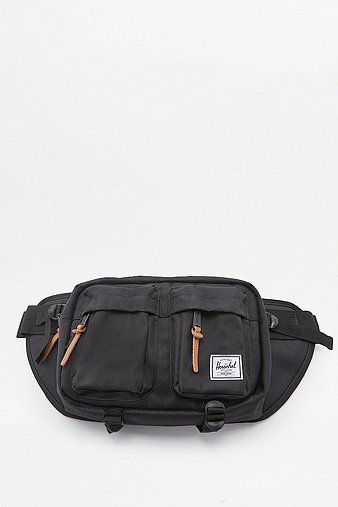 herschel-supply-eighteen-black-body-pack-mens-one-size