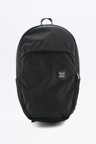 herschel-supply-mammoth-black-backpack-mens-one-size
