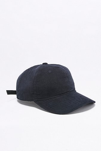 urban-outfitters-navy-corduroy-cap-mens-one-size