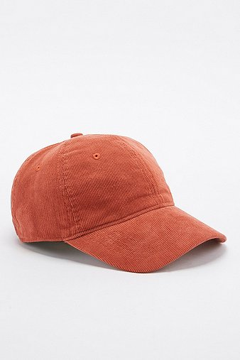 urban-outfitters-brick-corduroy-cap-mens-one-size
