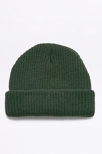urban-outfitters-mini-roll-forest-beanie-mens-one-size