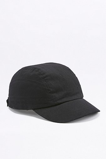 urban-outfitters-black-cadet-cap-mens-one-size
