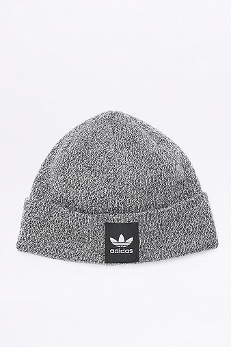 adidas-originals-black-twist-logo-beanie-mens-one-size