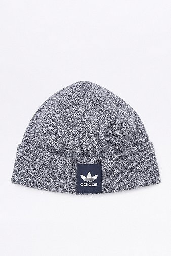adidas-originals-navy-twist-logo-beanie-mens-one-size