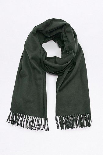 urban-outfitters-oversized-dark-green-scarf-mens-one-size