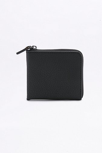 loom-black-zip-wallet-mens-one-size