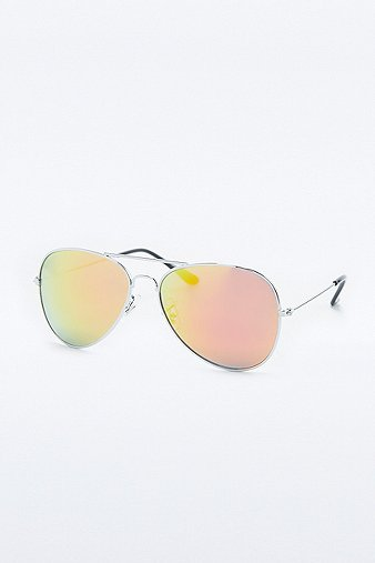 urban-outfitters-classic-silver-revo-lens-aviator-sunglasses-mens-one-size